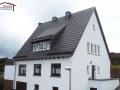 Neue Dacheindeckung mit Betondachstein