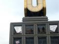 Dacheindeckung in Kupferstehfalztechnik an der Union Brauerei Dortmund
