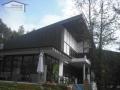 Metallverkleidung aus Kupferblech an Dach und Fassade