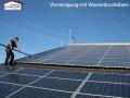 Solarreinigung