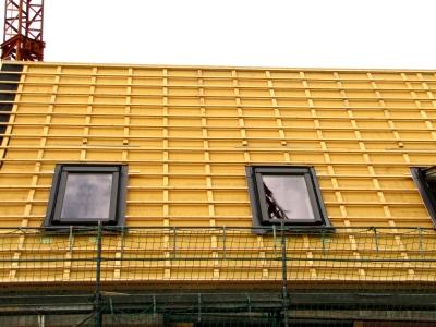 Dachfenstereinbau - Foto: Rainer Sturm (pixelio)