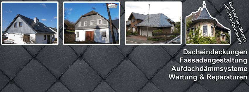 Stiesberg Dachtechnik jetzt auf Facebook