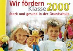 Wir unterstützen das Projekt Klasse2000