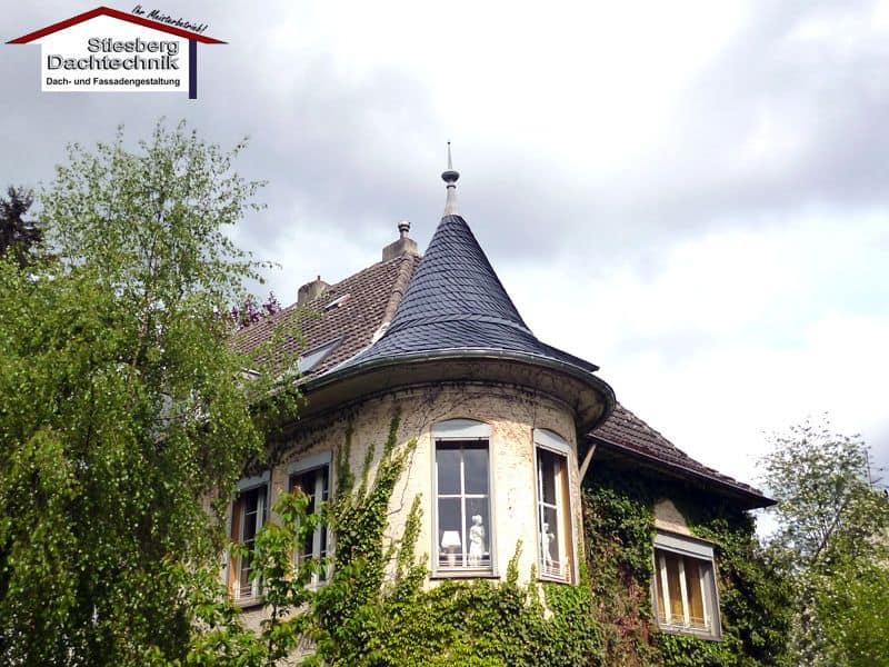 Projekt von Stiesberg Dachtechnik wird zum Denkmal des Monats