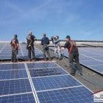 Solarreinigung - WDR Fernsehen